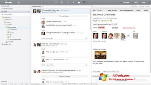 Screenshot Project Expert para Windows 7