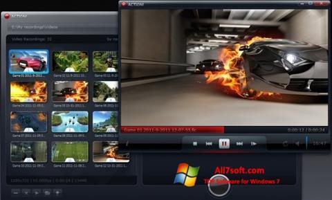 Screenshot Action! para Windows 7