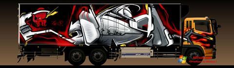 Screenshot Graffiti Studio para Windows 7